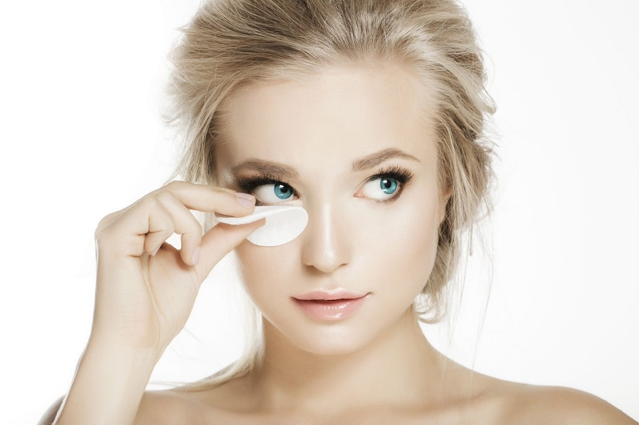 TAKE OFF METHODS OF EYELASH EXTENSION & EYELASH GLUE
